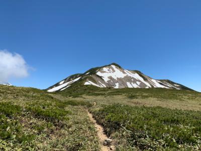 BETUSAN mountain